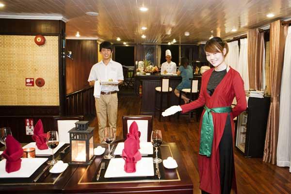 boutique hotel strand huwelijksreis vietnam 16 dagen in