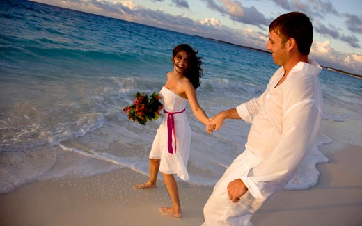 The-Bahamas-a-perfect-honeymoon-destination