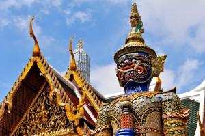 Combinatie huwelijksreis Thailand