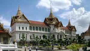 Huwelijks rondreis Thailand