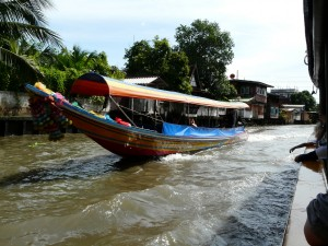 Huwelijksreis rondreis Thailand
