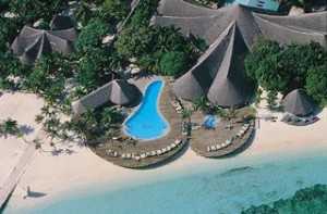 Huwelijksreis Dubai en Malediven