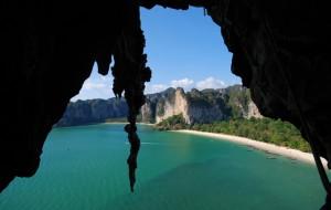Eiland Hoppen Thailand huwelijksreis