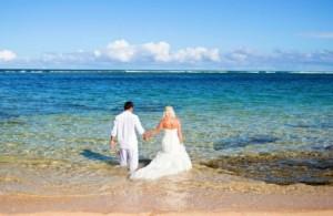 huwelijksreizen hawaii