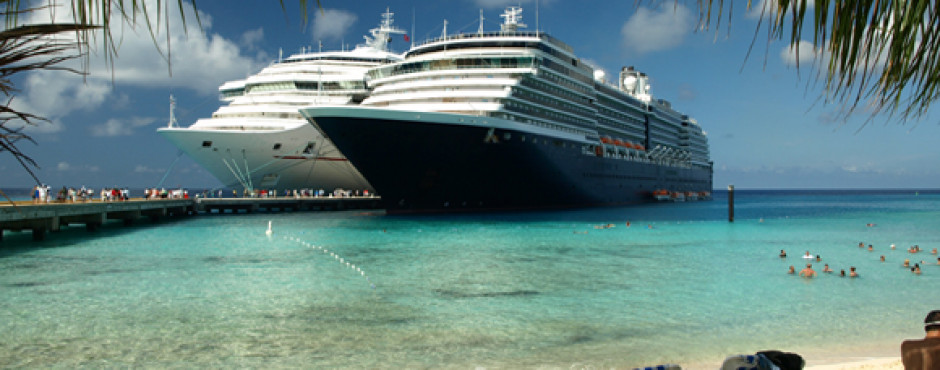 all inclusive caribbean cruise