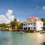 Huwelijksreis Curacao Avila Hotel