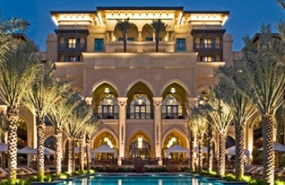 Palace The Old Town Dubai