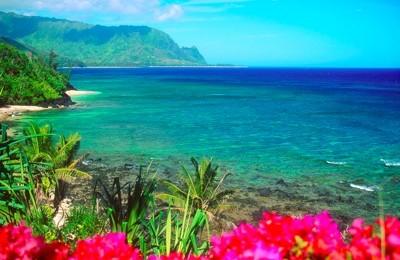 huwelijksreis hawaii