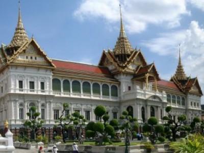 huwelijksreis thailand bangkok