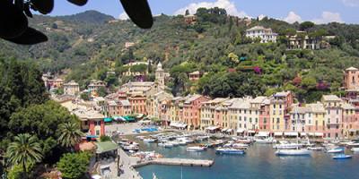 huwelijksreis italie