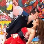 Huwelijksreis mexico