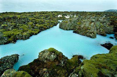 Huwelijksreis IJsland