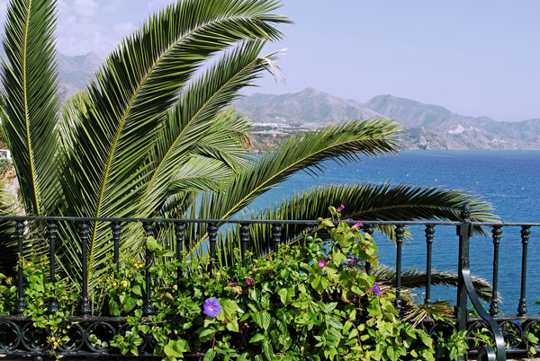 Huwelijksreis spanje costa tropical