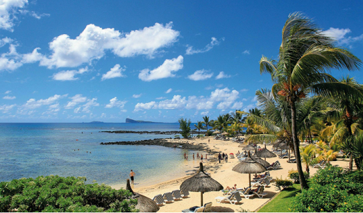 Le Canonnier huwelijkseis Mauritius
