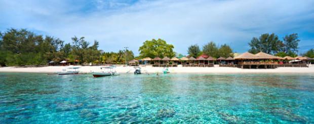 huwelijksreis Bali Gili Eilanden