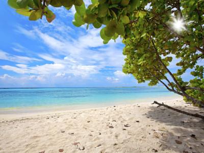 Huwelijksreis Aruba Bonaire Curacao