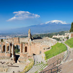huwelijksreis italie sicilie