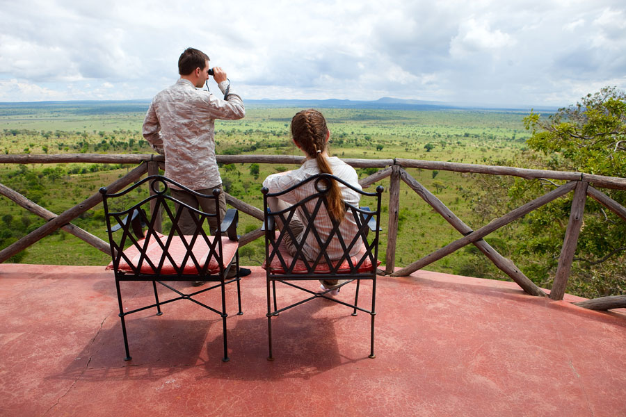 huwelijksreis zuid afrika