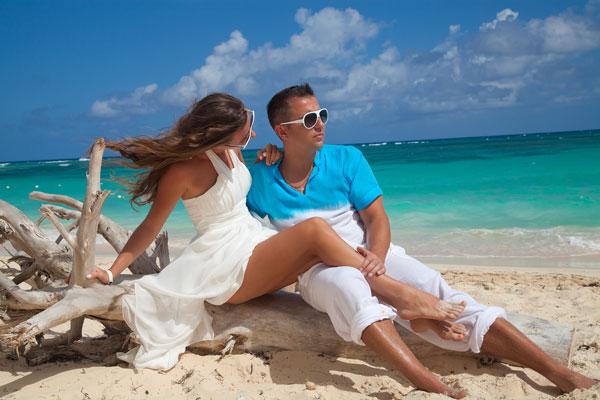 Huwelijksreis Curacao