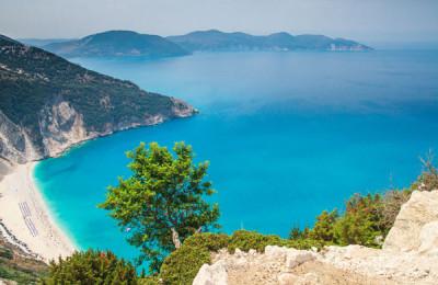 Huwelijksreis Griekenland Kefalonia