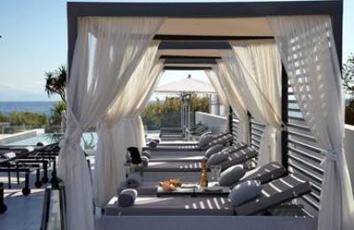Huwelijksreis Griekenland Tesoro Blu*****