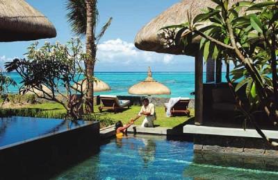 Huwelijksreis Mauritius Constance Belle Mare