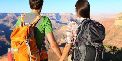 Zuidwest Amerika Grand Canyon