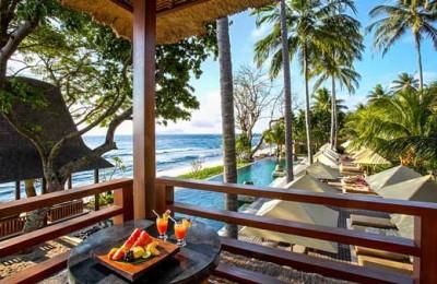 huwelijksreis bali lombok