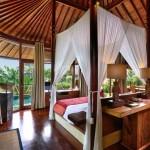 Huwelijksreis Bali villa met zwembad