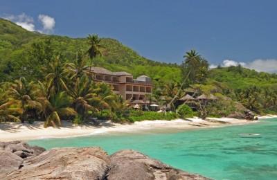 huwelijksreis Seychellen